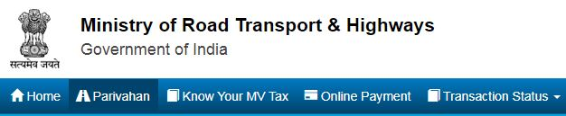 Calculate Road Tax online
